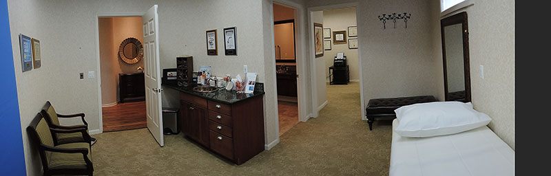 Photo of the office at Image By Design Plastic Surgery